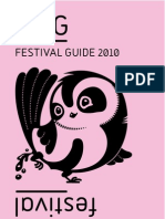 Image Festival Guide