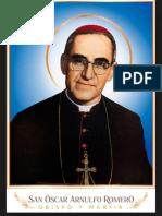 Saint Oscar Romero / San Oscar Romero