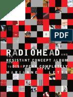 Radiohead thesis