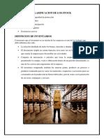 CLASIFICACION DE LOS STOCK.docx