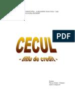 Titlurile de Credit