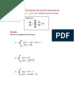 derivacion de la funcion parametricas SESION 12.docx