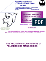 1, Aminoacidos. Proteinas, Estructura MOD.pdf