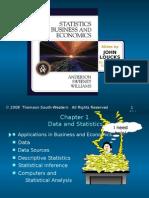 1_data and Statistics