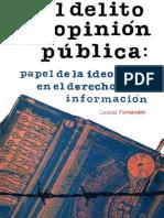 Leonel Fernández - El delito de opinión pública.pdf