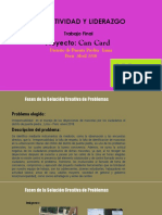 CAN card proyect