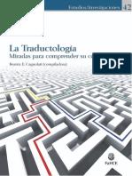Historia de La Traductología