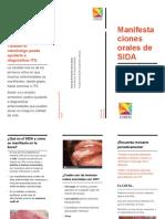 Manifestaciones orales de SIDA.docx