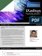 RSYS Intel MEC-Webinar Ext