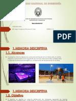 Expo Iluminacion Baloncesto