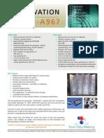 ASTM A967