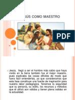 Jesús como maestro.pptx
