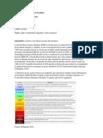 Intensidad, Magnitud, Escalas Sismicas.docx