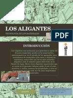 LOS-ALIGANTES.pptx