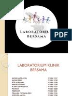 LABORATORIUM KLINIK BERSAMA.pptx