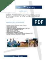Presentación WYD Corp