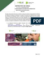 Anexo 2- Instructivo de Cumplimentacion de La Planilla de Relevamiento (1)