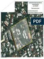 Carte Zone Périfocale - Patuto'a - Papeete