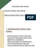 Kecergasan Emosi Dan Sosial 1