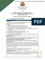 Plan de Clase Tercer Bimestre UNIDAD 5-6