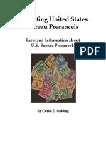 Collecting United States Bureau Precancels