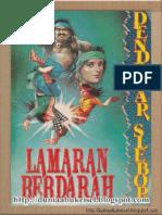 Pendekar Slebor - 38. Lamaran Berdarah.pdf