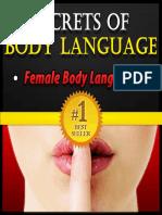 COMMUN - Lionel Rose - Secrets of Body Lang - Female Body Lang