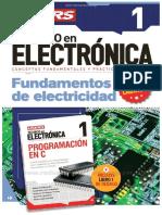 Técnico en Electrónica. 1 Fundamentos de Electricidad - Revista Users.pdf