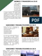 Decreto 72-2001 Art 23-35