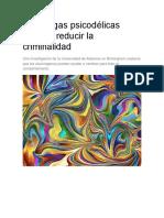 Las drogas psicodélicas podrían reducir la criminalidad.docx