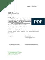 Surat Undangan Pelayanan Pasien yang Seragam.docx