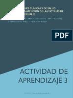 Intervenciones Clinicas y de Salud Sexual en Atencion de Victimas