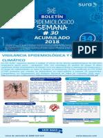 Boletin Epidemiologico Semana34 Epssura