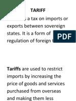 tariff.docx