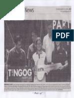 Manila Standard, Mar. 21, 2019, Tingog Party List Regional Allies.pdf