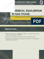 Chemical Equilibrium in Gas Phase-1[1]