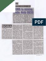 Peoples Tonight, Mar. 21, 2019, SGMA to mining trade Help DU30.pdf