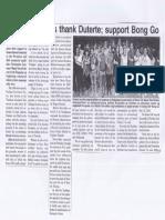 Peoples Tonight, Mar. 21, 2019, Yolanda victims thank Duterte support Bong Go.pdf