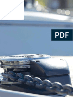 Marine Chain Accessories (Chain Data Sheet)
