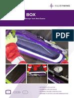 v750 Vacuum Box