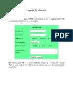 Lucrare de Laborator 2(Form-php)