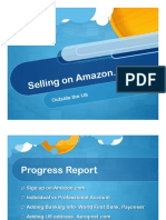 Amazon Selling Guide
