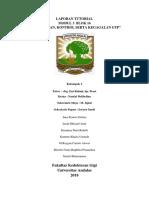 LAPORAN TUTORIAL MODUL 3 BLOK 16.docx