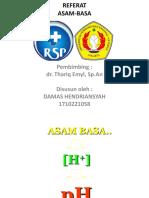 120785372 Referat Anestesi Umum
