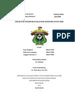 (Stase 26 Maret - 6 April) Fraktur Intertrochanter Sinistra Post DHS.docx