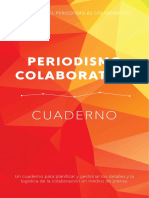 Facet Collaboration Workbook Spanish