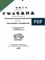 Francesco Inghirami - Storia della Toscana.pdf