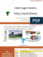 (13) Session 5 - India - Policy Crop Ethanol - Siddharth Amin Dr Amin Controllers.original.1550055423