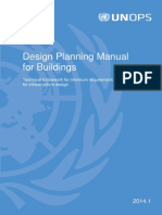 Annex - UNOPS Design Planning Manual For Buildings.pdf