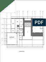 residential floorplan
